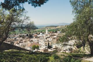 El Kef - Tunisia