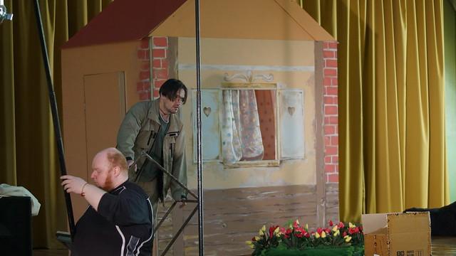 11.04.2017 Гастроли в Черняховск