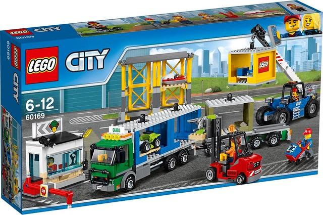 60169 Cargo Terminal 1