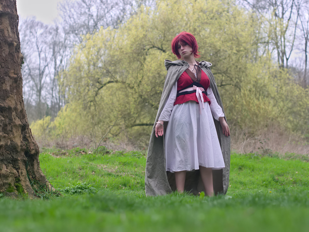 related image - Shooting Akatsuki no Yona - Parc de Sceaux -2017-03-24- P2020956