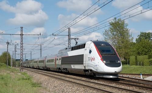 TGV POS 4418