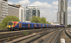 UK Class 458
