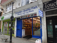 Picture of Croydon Quality Fish, 21 Surrey Street