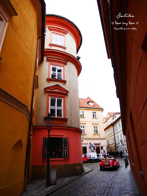 Prague Lesser Town捷克布拉格小區小城 (28)