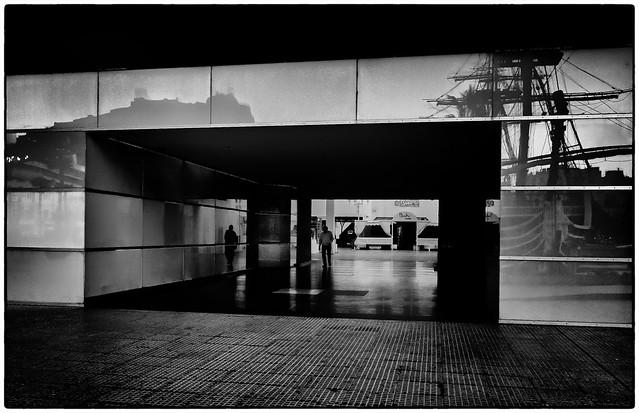 Tunelito, Fujifilm X-E2S, XF14mmF2.8 R