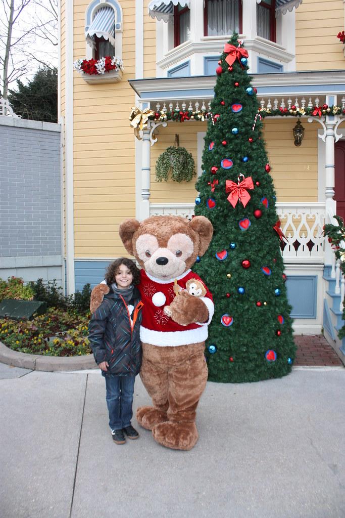 Un séjour pour la Noël à Disneyland et au Royaume d'Arendelle.... - Page 3 13676361053_f2c89f07f2_b
