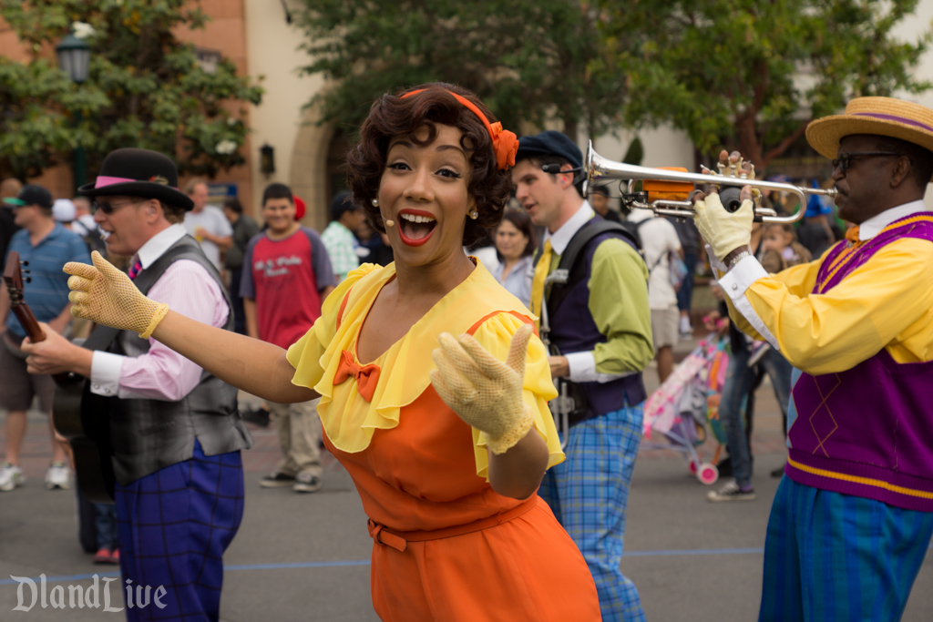 Five and Dime - Buena Vista Street