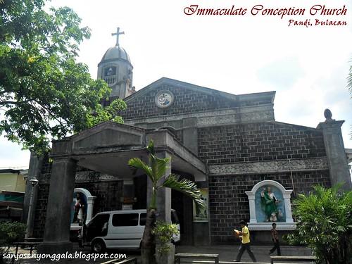Pandi Church