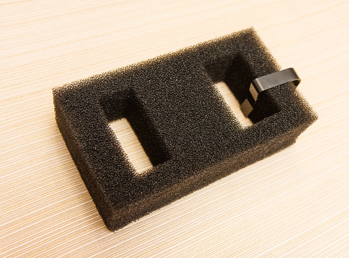 fluval spec foam filter block sponge