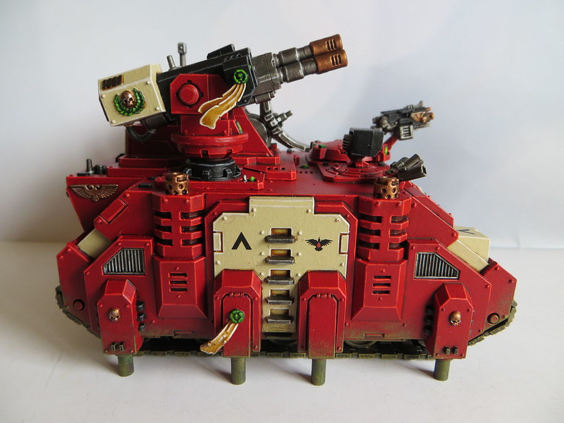 Blood Ravens - Stalker IV
