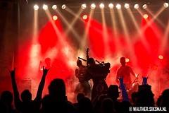 Elfia 2014, Sachenachs live