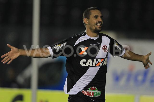 Vasco x Treze-PB - Copa do Brasil 2014