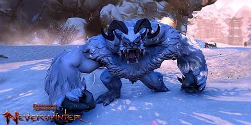 Neverwinter: Curse of Icewind Dale to be released in May