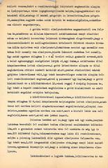 V/6.c. Balassagyarmat polgármestere a gettó kijelölésével kapcsolatos intézkedéseiről tesz jelentést a belügyminiszternek. Balassagyarmat, 1944. május13. 6_388c