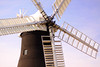Holgate Windmill by Wilamoyo