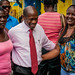 PM and Hon. Patrice Nisbet tour Nevis