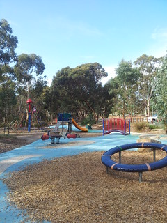 Minkarra Park