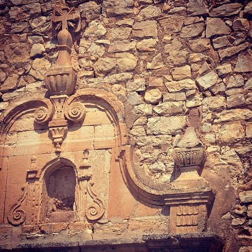 Iglesia de Anquela del Pedregal
