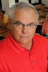 Mike Cox mug shot