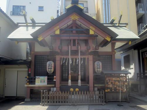 大鳥神社(練馬)