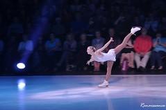 Stars on Ice 花样滑冰表演