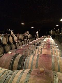 Domaine Quivy Gérard cellars