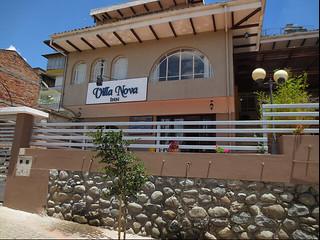 cuenca villa nova inn
