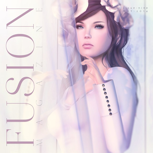 Fusion Magazine - May 2014