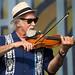 BeauSoleil avec Michael Doucet at Festival International de Louisiane, April 26, 2014