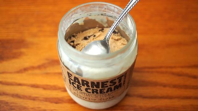 Earnest Ice Cream | Fraser Street, Vancouver