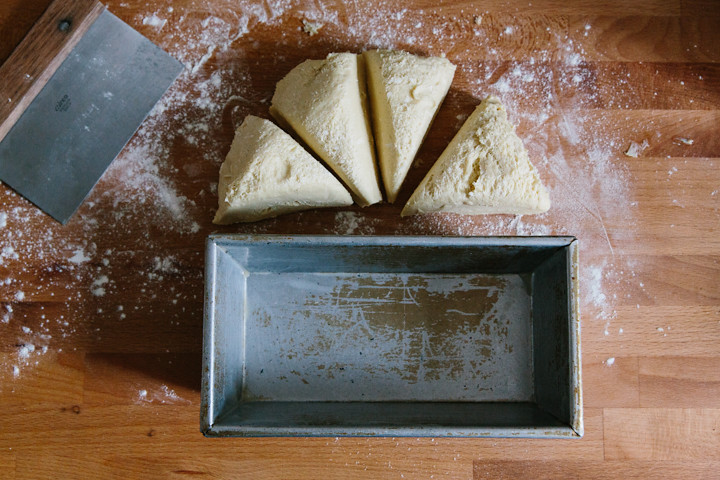 Bench Scraper on Food52