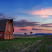 Superman-Barn Pano_2 by Ben Coope