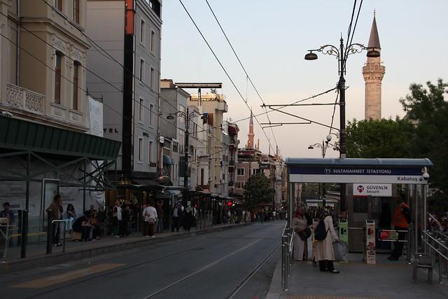 292 - Cafe Meşale
