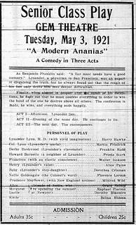 5-26-2014 Class Play 1921