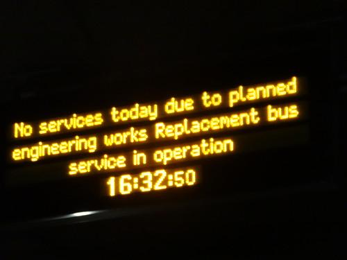 53 - No service