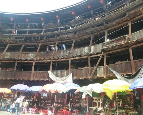 Fujian-Tulous-Hakkas-Tour-Yuchang Lu (3)