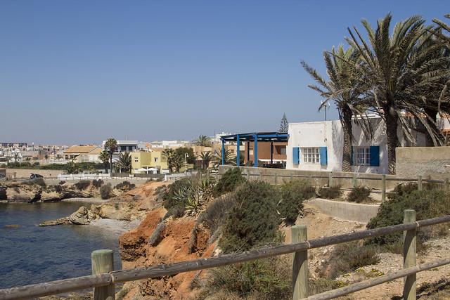 Cabo de Palos (Murcia)