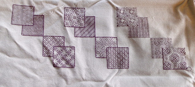 Unblackwork WIP - almost done!