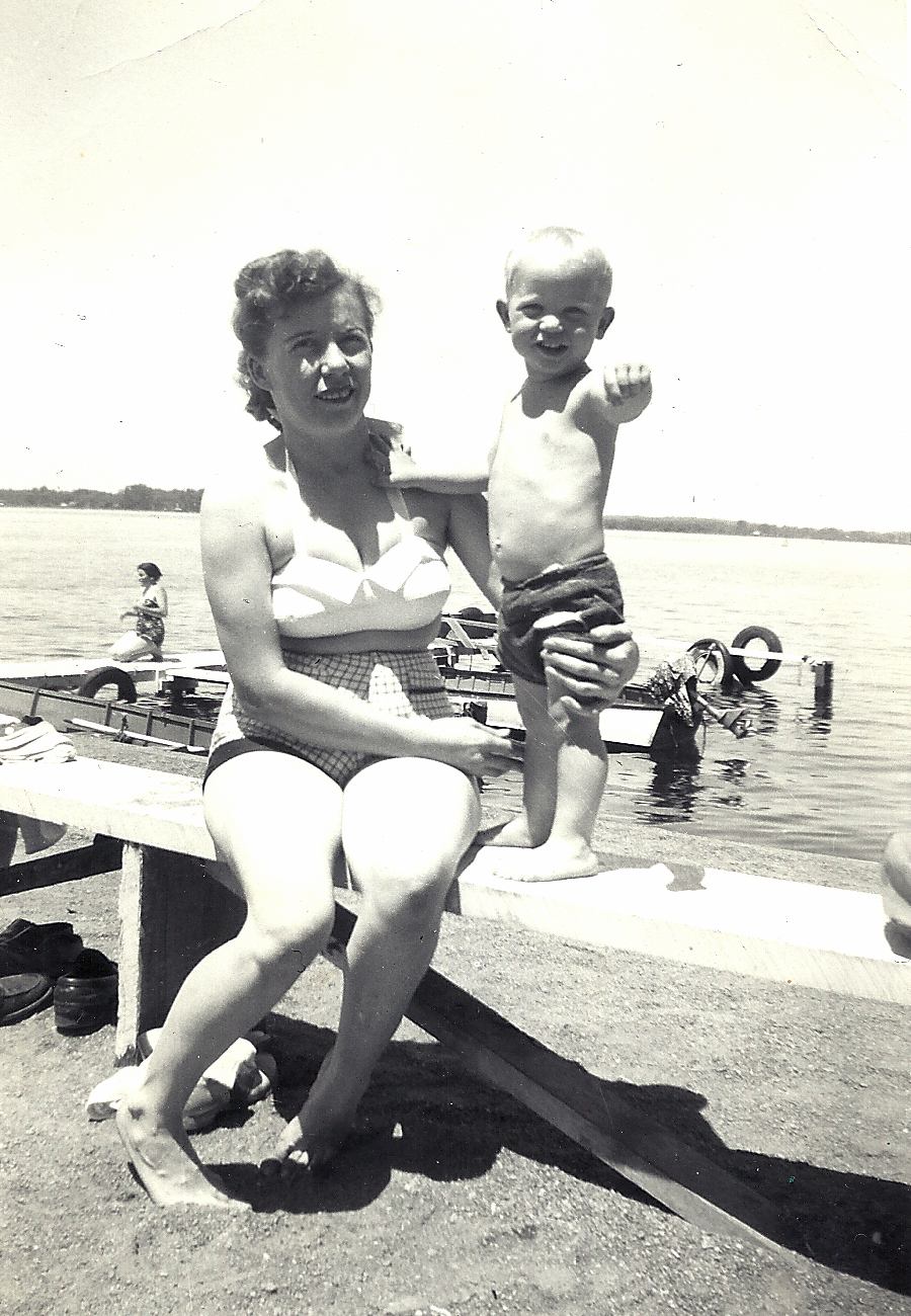 timetraveltuesday-1950s-grandmaswimming2