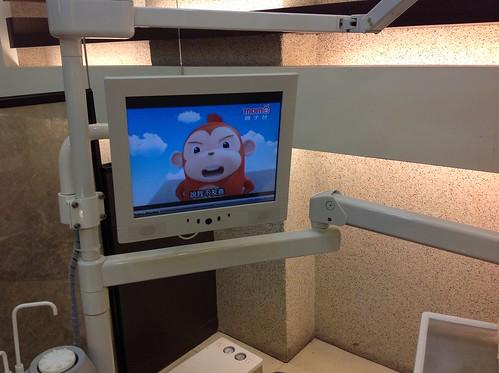 黃經理牙醫診所-帶小朋友去看兒童牙醫13