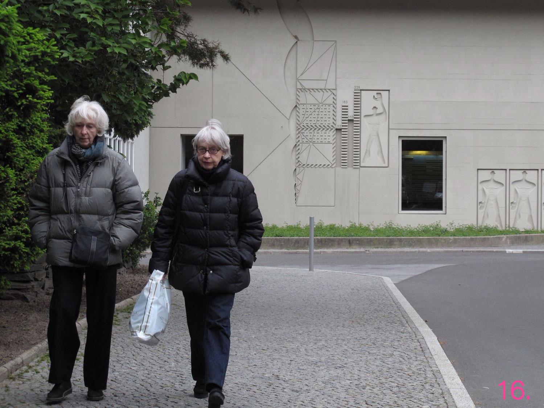 Unidad de Habitación de Le Corbusier_berlin