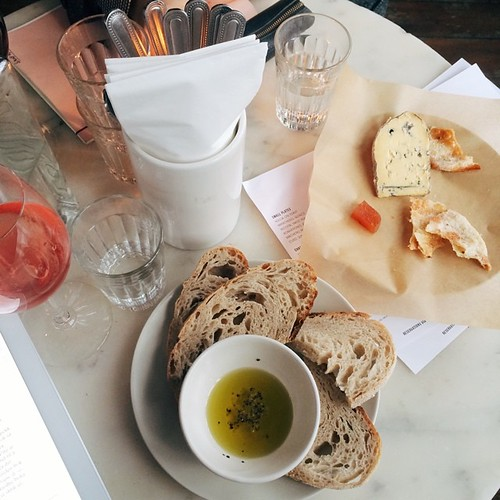 drinking wine, eating cheese, writing books