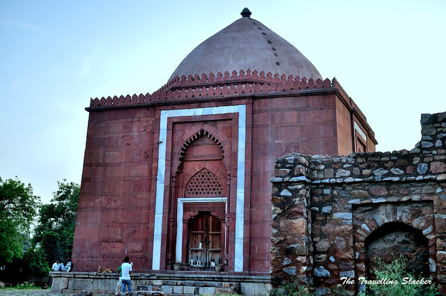 Lal Gumbad (12)