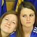 Girls Soccer 2013-14