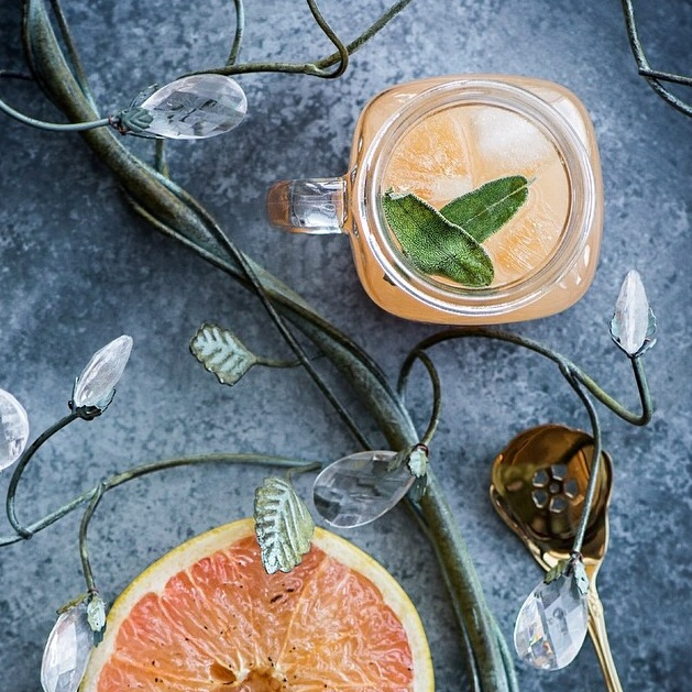 Cocktails on Food52