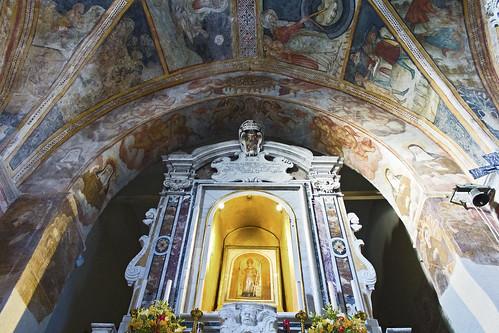 Ripacandida - Santuario di San Donato
