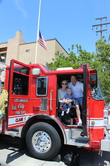 2014 Citywide LAFD Open House