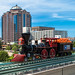 The Minute Maid Train by Brian Just Got Back From...