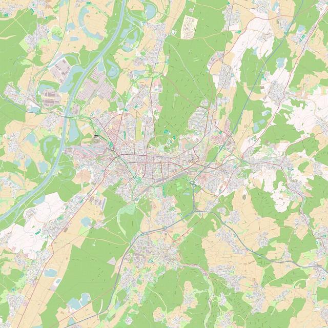 karlsruhe-map