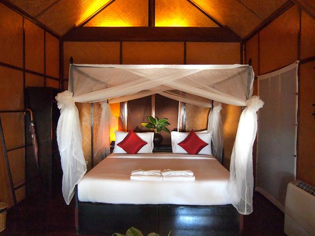 Sri Lanta Resort, Koh Lanta